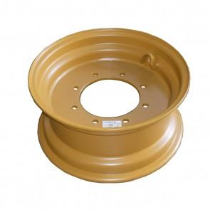 cat wheel rim
