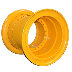 Dump Truck Wheel Rims OTR Wheel Rim 39X32 00 4 5 45X36 00 4 5